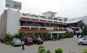 Get Hotel Palm Beach & Resort, Visakhapatnam