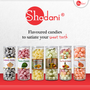 Buy Flavored Candies From Candy Store Online