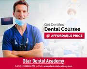Stars Dental Academy- Get certified dental courses at affordable price