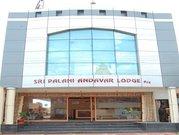 Get Hotel Sri Palaniandavar Lodge, Rameswaram