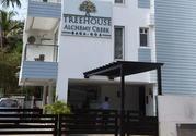 Get Hotel Treehouse Alchemy Creek, Goa