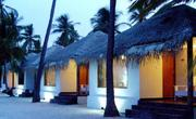 Get Sea Shell Beach Resort, Agatti