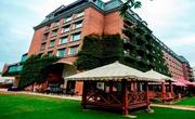 Get Royal Orchid Hotel, Bengaluru
