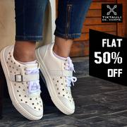 Buy Online Hiphop shoes for men at 50% OFF.