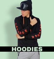 Hip Hop clothing for men