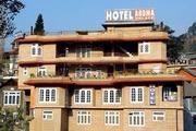 Get Hotel Aroma Palace, Chamba