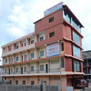 Get Hotel Dhanalakshmi, Port Blair