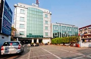 Get Hotel Amber, Lucknow