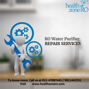 RO Repair Services with Guaranteed Satisfaction