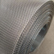 Stainless Steel Wire Mesh Manufacturers in Delhi