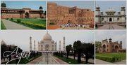 Affordable Same Day Taj mahal Tour