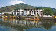Get Hotel Pride Continental, Srinagar