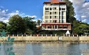 Get Hotel Ganga Kinare - A Riverside Boutique Hotel, Rishikesh