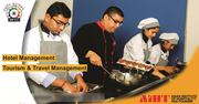 Tourism & Hotel Management Courses in India