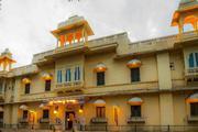 Get Hotel Gorbandh Palace, Jaisalmer