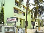 Get Guruji Holiday Resort, Alibaug
