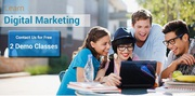 Learn Advance Digital Marketing Course Get. Free Demo.