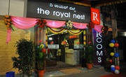 Get Hotel The Royal Nest, Bangalore