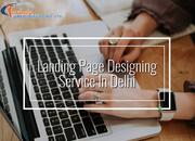 Landing Page Designing ServIce In Delhi