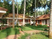 Get Coconut Bay Beach Resort, Trivandrum