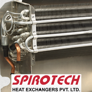 Spirotech - A Prominent Aluminium Coil Manufacturer in India