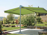 Awning Interior,  Awnings in Delhi,  Awnings/ Window Blinds Manufacturer