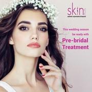 Pre Bridal Skin Care Treatment in Delhi
