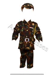 Costume & fancy dress for kids,  Navy Dress,  Airforce dress,  Police