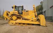Buy SD8N Model Bulldozer for Mining area