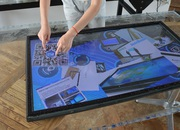 Multi Touch Screens - Touch Screen Monitors,  Kiosks,  Displays Online