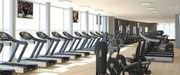 fitness world in malaviya nagar