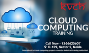 Best Cloud Computing Training Institute in Delhi