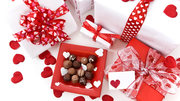 Valentine's Day gifts to Delhi