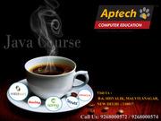 Top Java Training Institute in India| Aptech Malviya Nagar