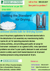 Buy best quality Activated alumina  products directly from manufacture