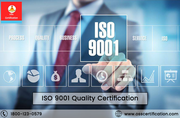 Reasonable ISO 9001 certification cost in India - OSS Certification