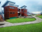 Get Bison Resort Madhai - MPTDC in, Madhai with Class Accommodation.