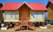 Get Hanuwantiya Tourist Complex - MPTDC in Hanuwantiya with Class Acco