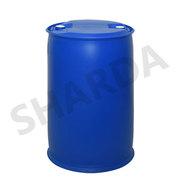 Plastic 210 Ltr Barrels Drum | SHARDA Containers