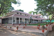Get Karnikar Bungalow MPTDC in, Pachmarhi with Class Accommodation.