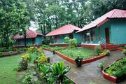 Get Nandanvan Cottages (MPTDC) in Pachmarhi with Class Accommodation.