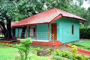 Get Nilamber Cottages MPTDC in Pachmarhi with Class Accommodation