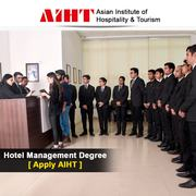 Hotel Management courses in Delhi NCR