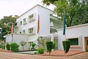 Get Shipra Residency - MPTDC in, Ujjain with Class Accommodation.