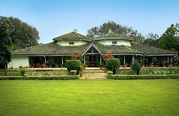 Get Satpura Retreat MPTDC in Pachmarhi with Class Accommodation.