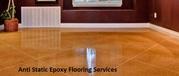 Get Best Anti Static Epoxy Flooring Services