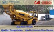 Jk Jain Buildtech provider of Ajax Fiori on Rent,  Ajax Fiori on Hire.