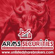 Arms Securities Pvt. Ltd.