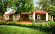 Get Tourist Village - MPTDC in Khajuraho with Class Accommodation.