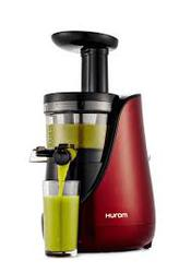 Hurom Juicer the Best Slow Juicer in India